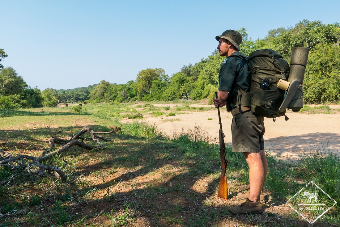 Olifants River Backpacking Trail