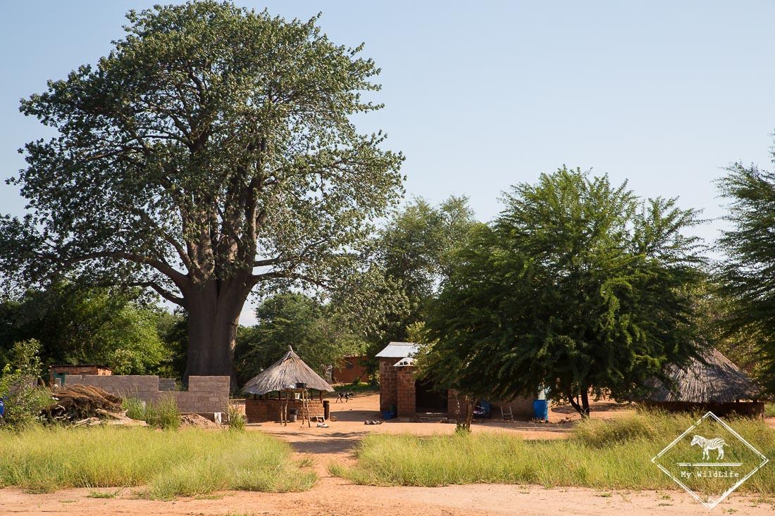 village Makanya