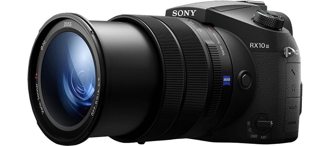 Sony RX10 MarkIII
