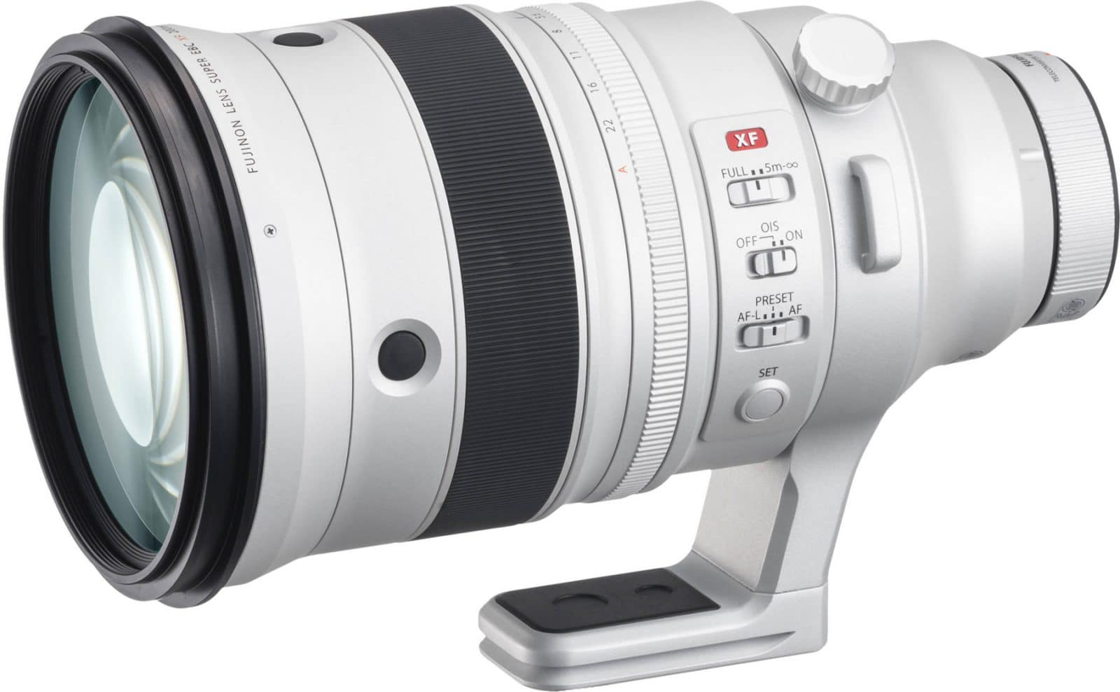 Fujifilm 200 mm F2