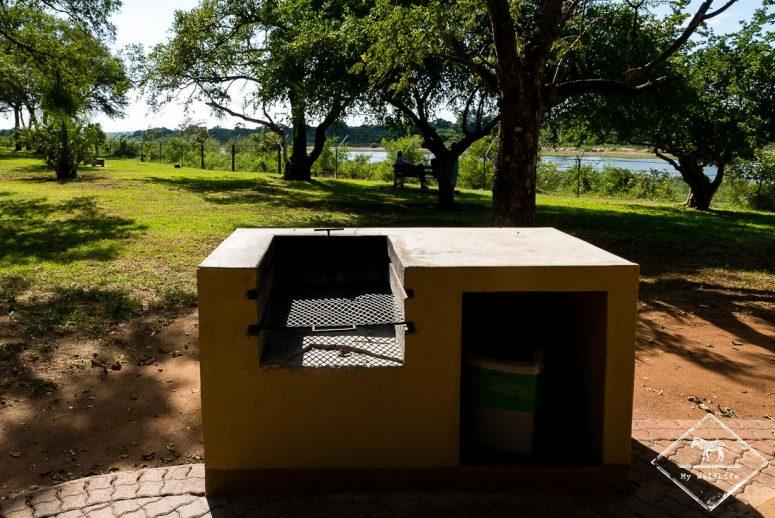 Lower Sabie Restcamp