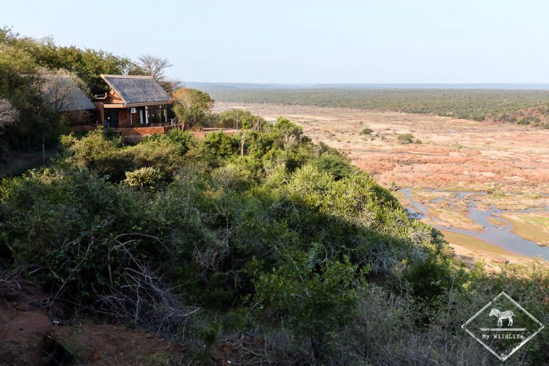 Olifants Restcamp