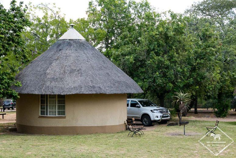 Cottage Pretoriuskop restcamp