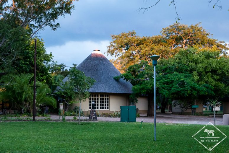 Pretoriuskop restcamp