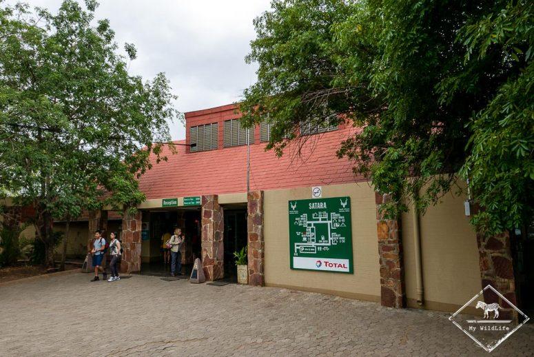 Satara Restcamp