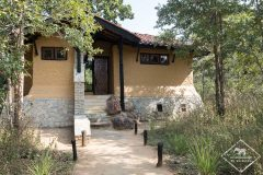 J'ai testé le Kanha Earth Lodge près de la réserve de tigres de Kanha