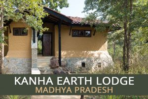 Kanha Earth Lodge