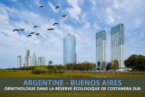 réserve écologique Costanera Sur