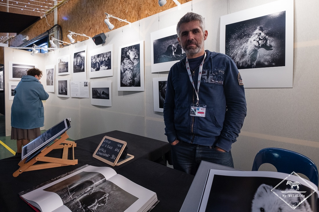 Laurent Baheux - Festival International de la Photo Animalière et de Nature