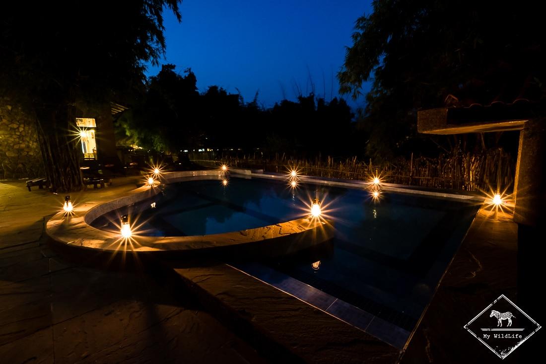 Kings Lodge, Bandhavgarh