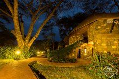 J'ai testé le Lake Naivasha Sopa Lodge
