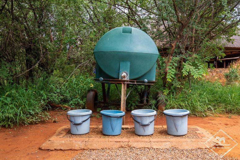 Mosetlha Bush Camp & Eco Lodge