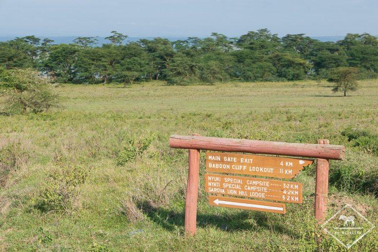 parc national Nakuru