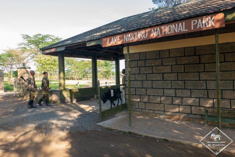 Guide pratique parc national Nakuru