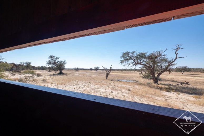 Observatoire du Nossob camp