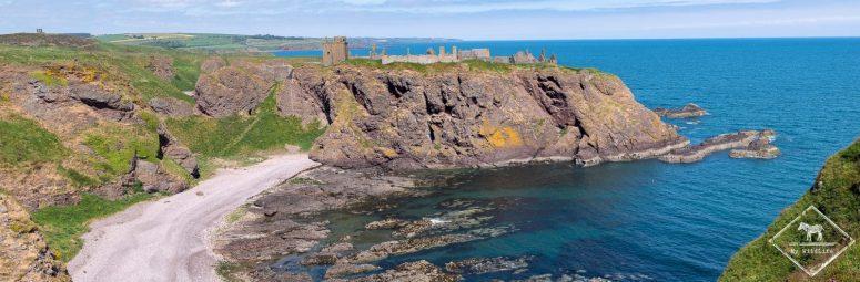 château de Dunnottar