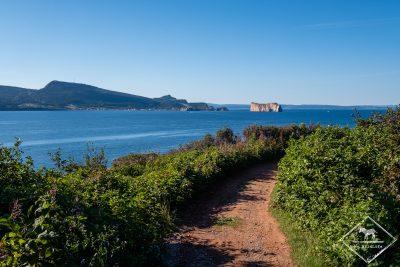 chemin du roy, île Bonaventure