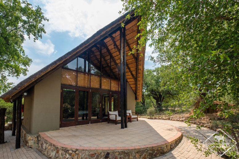 Morokolo Lodge