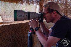 J'ai testé l'objectif Fujinon XF200 mm f/2 R LM OIS WR