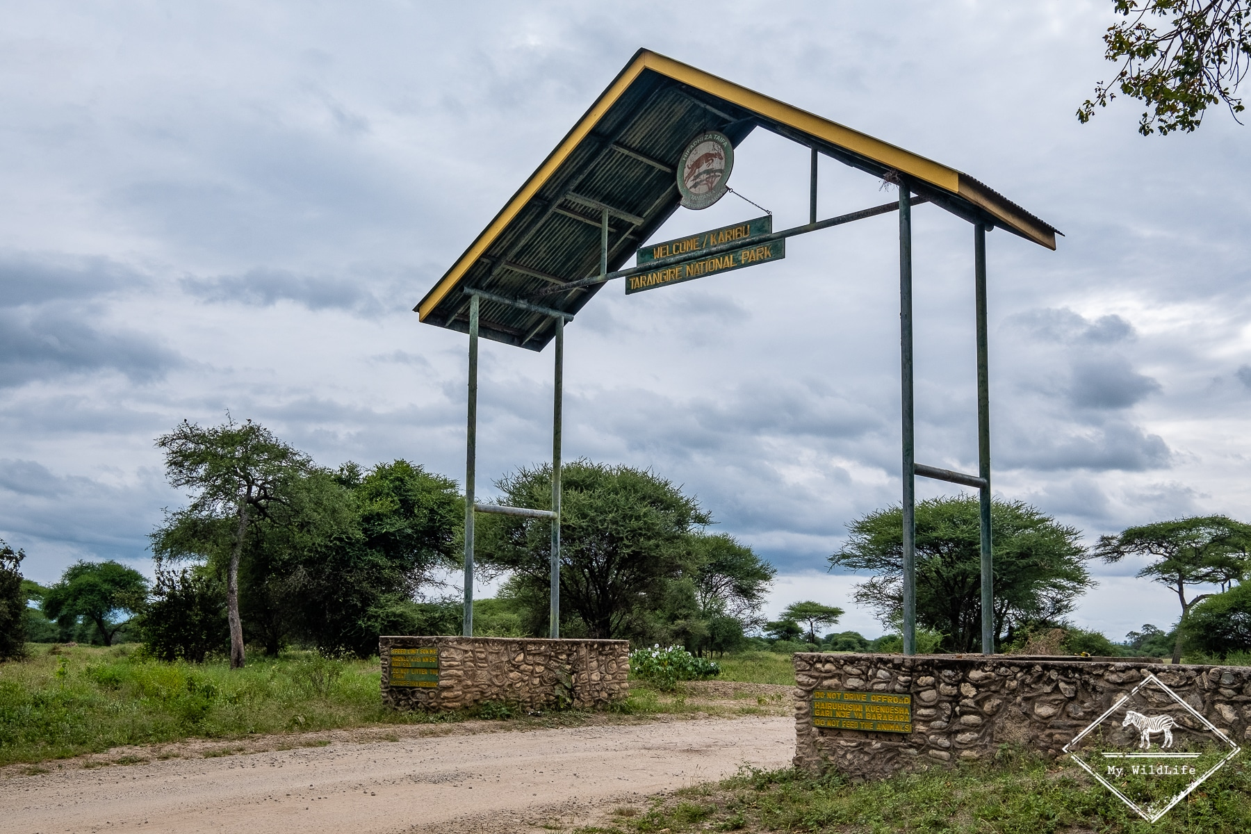 Parc National Tarangire