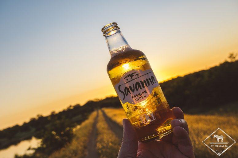 Cidre Savanna dry