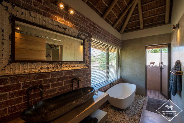 Mafunyane Lodge