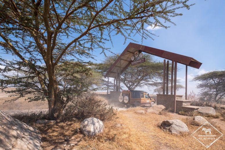 parc national Serengeti