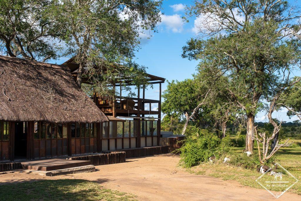 Buffelshoek Tented Camp