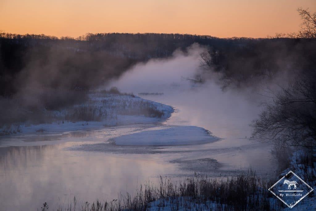 Setsuri river