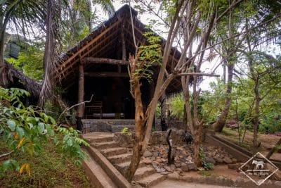 Athgira River Camp