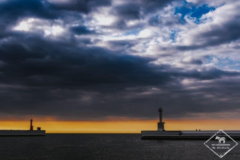Port de Rausu