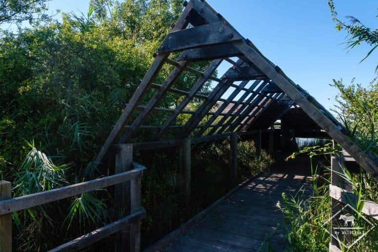 Observatoire, Marais du Vigueirat