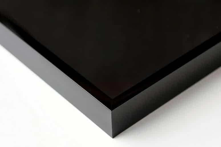 Cadre Nielsen Alpha noir
