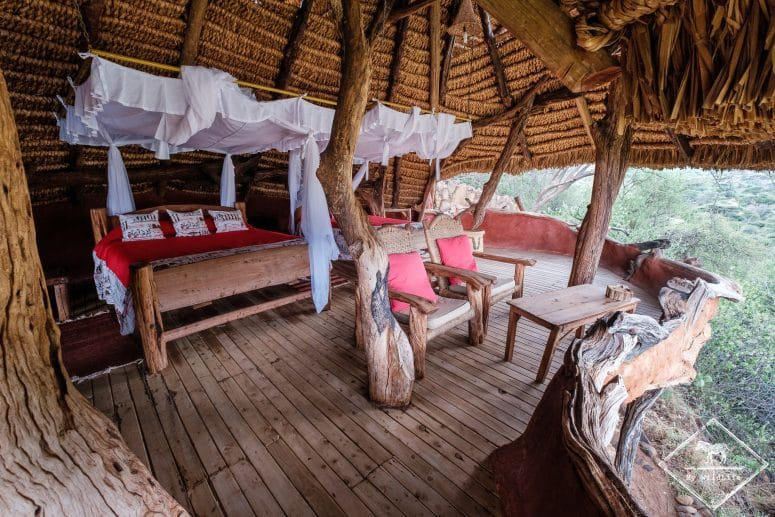 Il Ngwesi Eco lodge