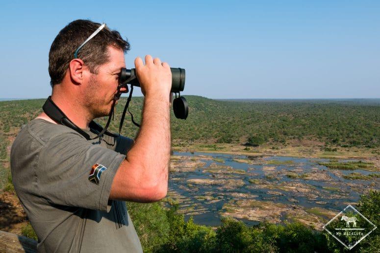 20 accessoires de voyage très utiles en safari