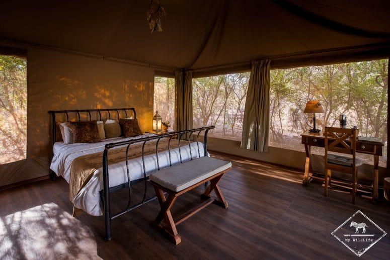 Ikweta Safari Camp