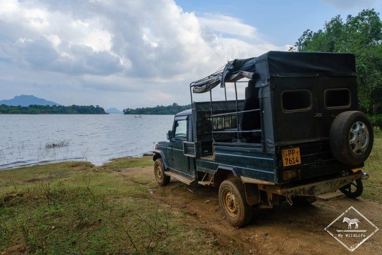 Réservoir Maduru Oya